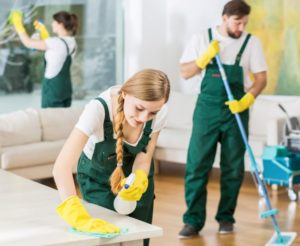 čiščenje